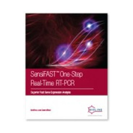 SensiFAST One-Step qPCR Guide